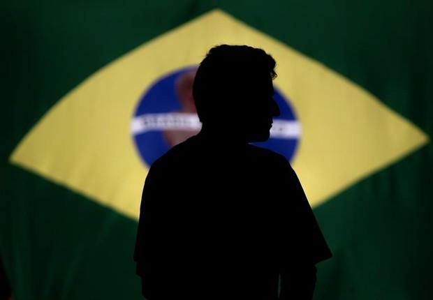 Brasil - economia - inflação - juros - economia - protesto - greve - pib  (Foto: EFE/Joédson Alves)