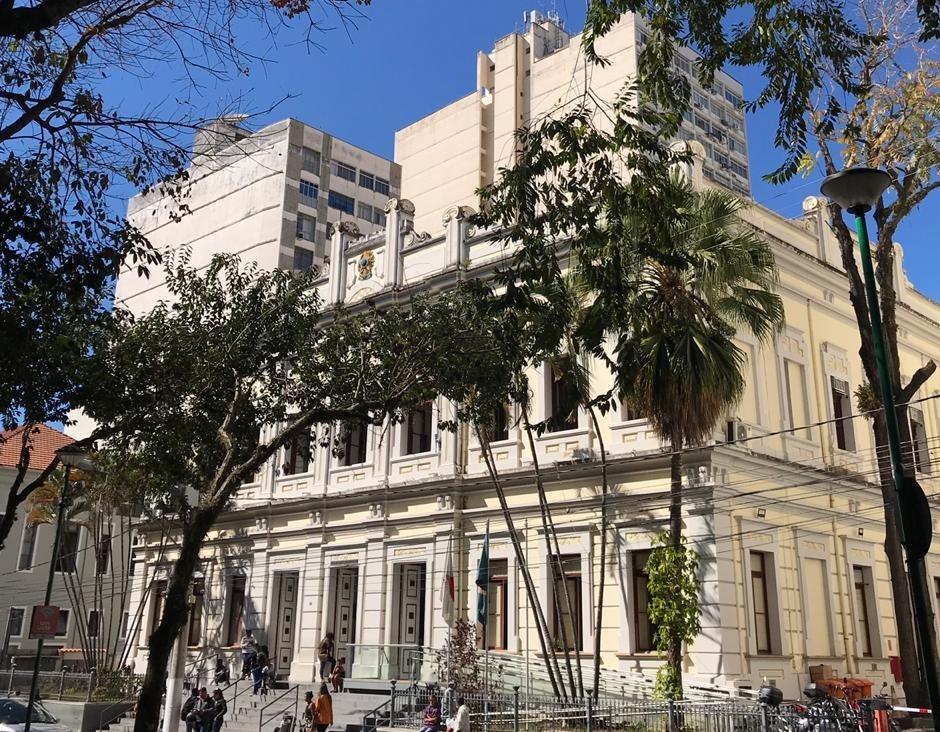 Câmara de Juiz de Fora oficializa redução de 50% na verba mensal de gabinete - Notícias - Plantão Diário