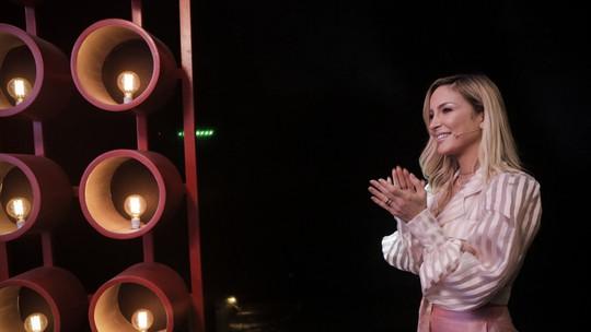 Claudia Leitte conta que deixa o coração falar alto no 'The Voice Kids': 'Estou mãe ali'