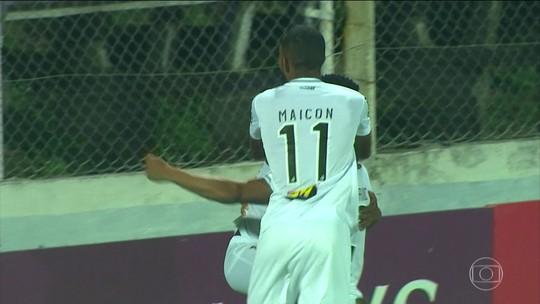 Confira os gols desta quarta-feira (20) na Libertadores, Sul-Americana e Copa do Brasil