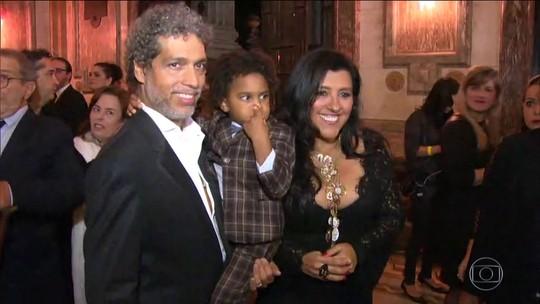 Confira os vencedores do 15º Grande Prêmio do Cinema Brasileiro