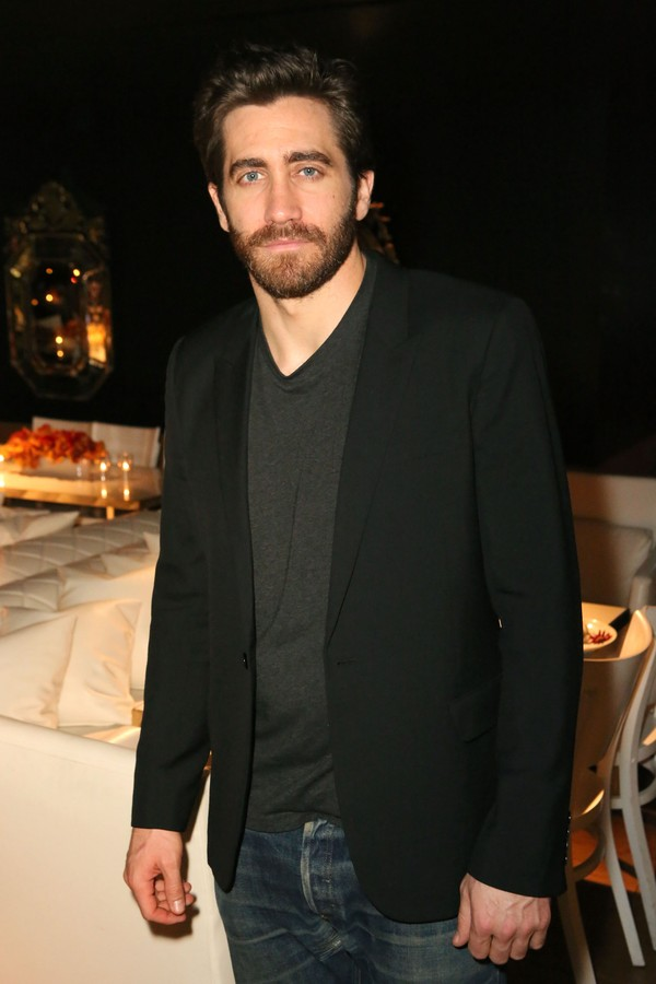 Jake Gyllenhaal (Foto: Getty Images)