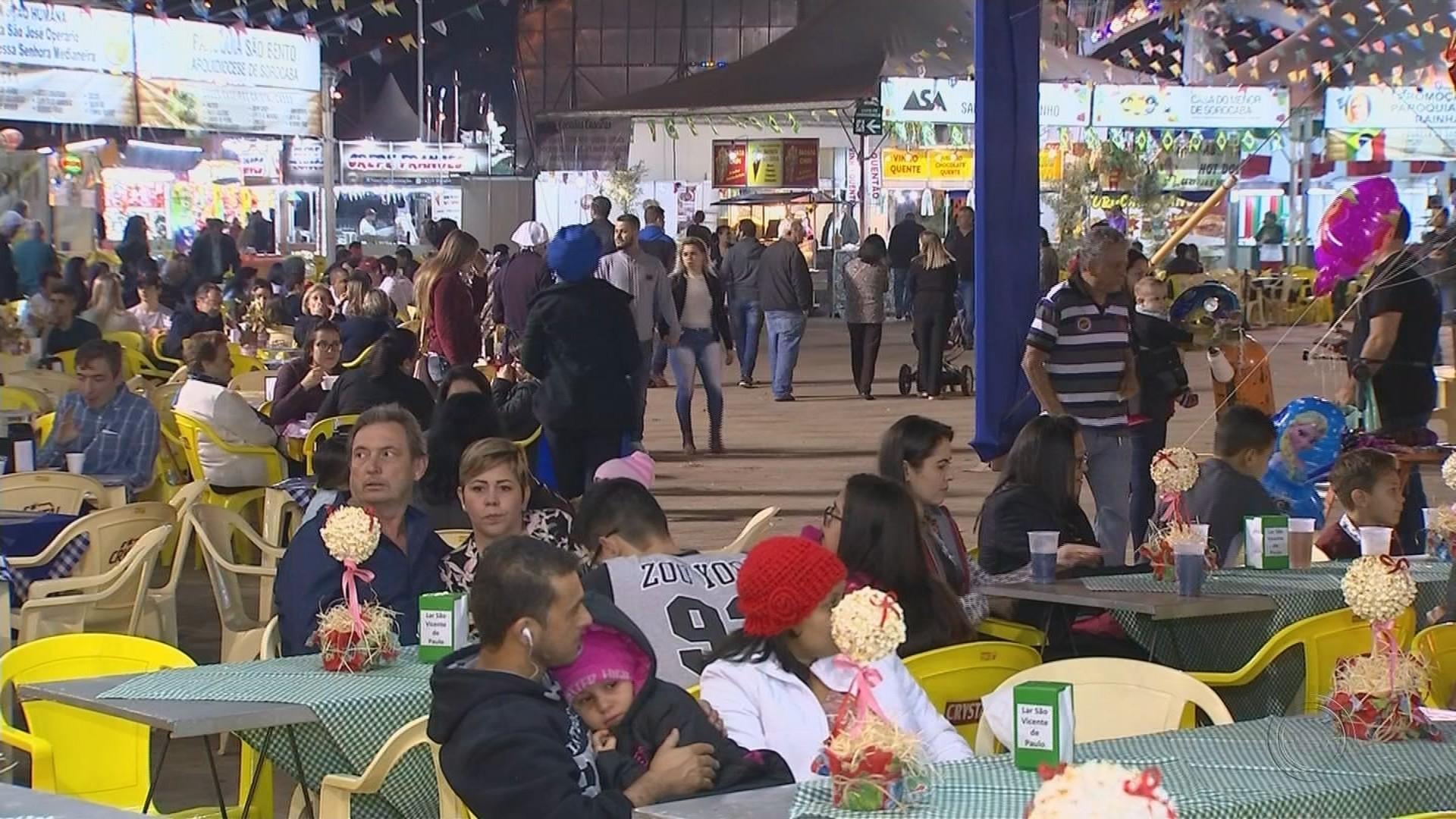 73c096a5e Assista aos vídeos do telejornal com as notícias das regiões de Sorocaba