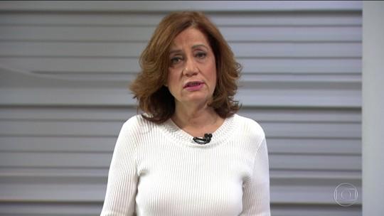 Acordo fechado com caminhoneiros é um retrocesso, diz Miriam Leitão