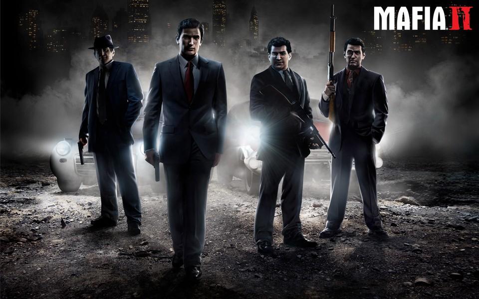 Mafia 2 | Jogos | Download | TechTudo