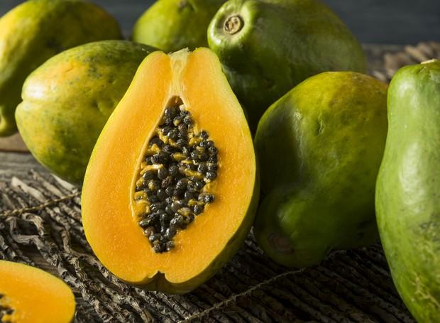 10 frutas que diminuem a celulite (Foto: Thinkstock)