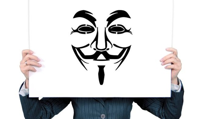 Segredo, mentira, anonimato, vazamento (Foto: Pixabay)
