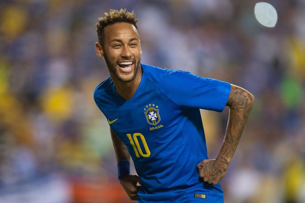 Paraibano vendido por R$ 60 milhões para time alemão integra ataque do Brasil sub-20