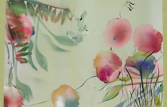 Leurs Printemps na Galerie Papillon (Foto: Divulgação)