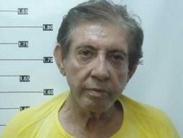Ministro do STJ manda internar João de Deus em hospital de GO (Reprodução/TV Anhanguera)