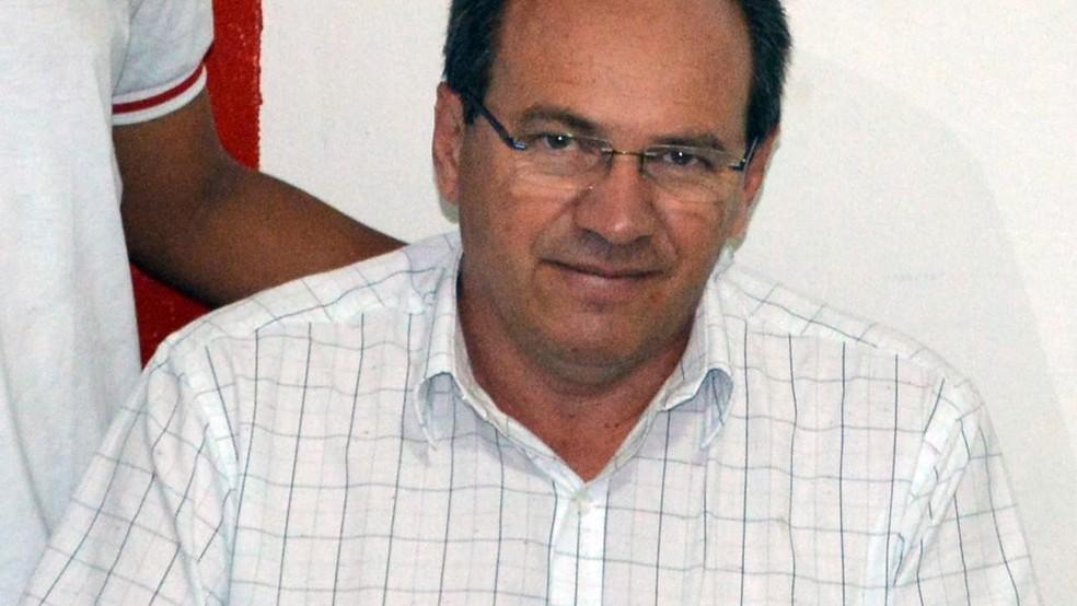 Cláudio Chaves teve seu mandato cassado, porém recorreu ao TRE-PB da decisão (Foto: Reprodução/Facebook)