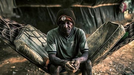 Fantástico tem acesso à nova lista suja do trabalho escravo