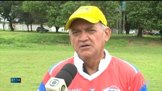 Líder do estadual, Aníbal quer Piauí com novas estrategias para se manter no topo