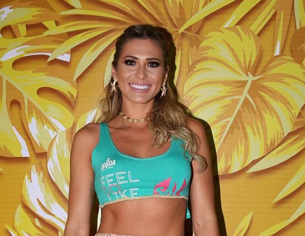 Lívia Andrade (Foto: DeividI Correa / AgNews )