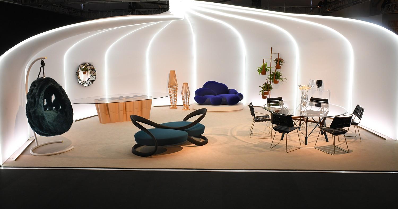 Louis Vuitton Objets Nomades (Foto: Joe Schildhorn/BFA.com)