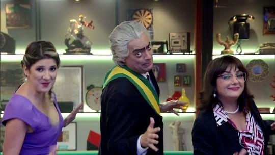 'Zorra': confira as cenas mais vistas da 4ª temporada até agora