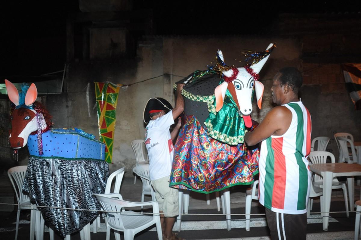 Campos, RJ, terá desfile de 17 blocos a partir desta terça-feira
