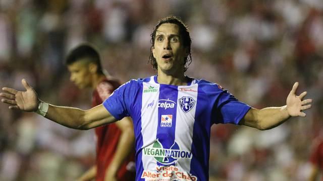 mco 7090 - Esporte - Paysandu abre 2 a 0, mas Náutico busca empate e vence nos pênaltis