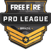 Free Fire Pro League Brazil