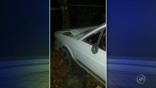Suspeito de furtar carro morre em tiroteio com a polícia em Itatiba