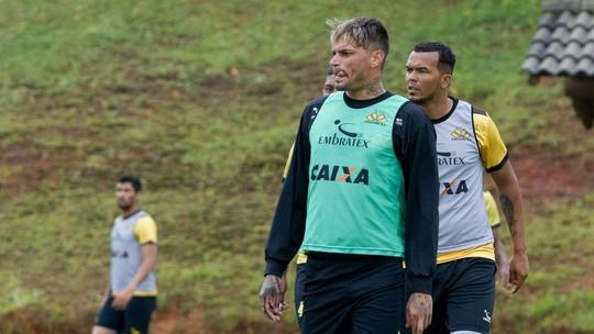 Foto: (Guilherme Hahn/Agif/Estadão Conteúdo)