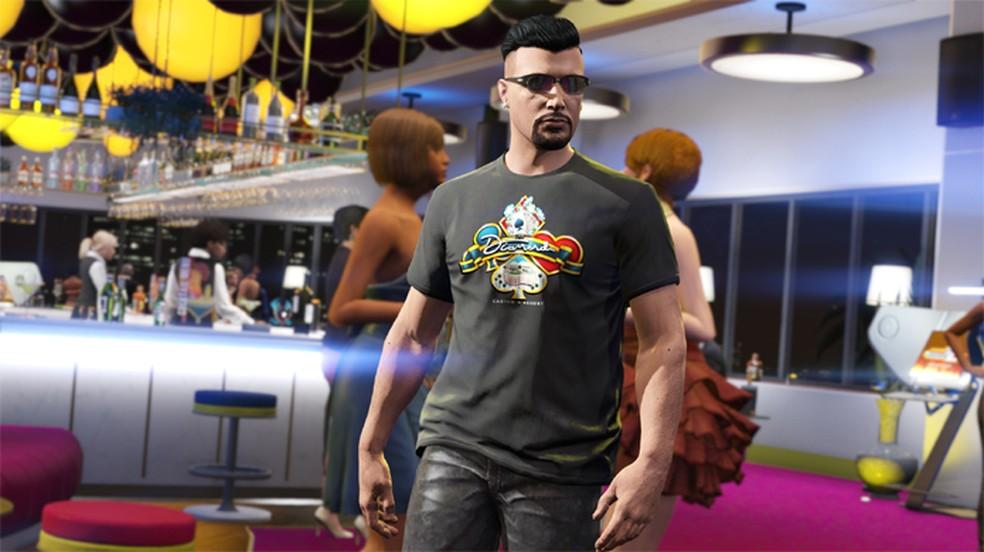 O que é GTA 5 Roleplay? Veja regras para jogar e riscos de servidores |  Jogos de ação | TechTudo