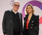 Walcyr Carrasco e Amora Mautner | Globo