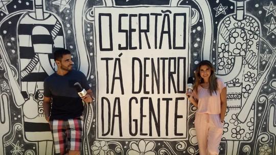 'Programão' deste sábado (23) tem música com Zé Malhada, além de arte, cultura e diversão