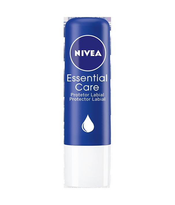 Protetor labial Essential Care, Nivea (R$ 16,50*) (Foto: Divulgação)