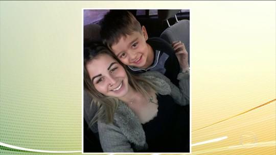 Morre mãe que tentou salvar filho afogado em represa de Itaí; criança também morreu