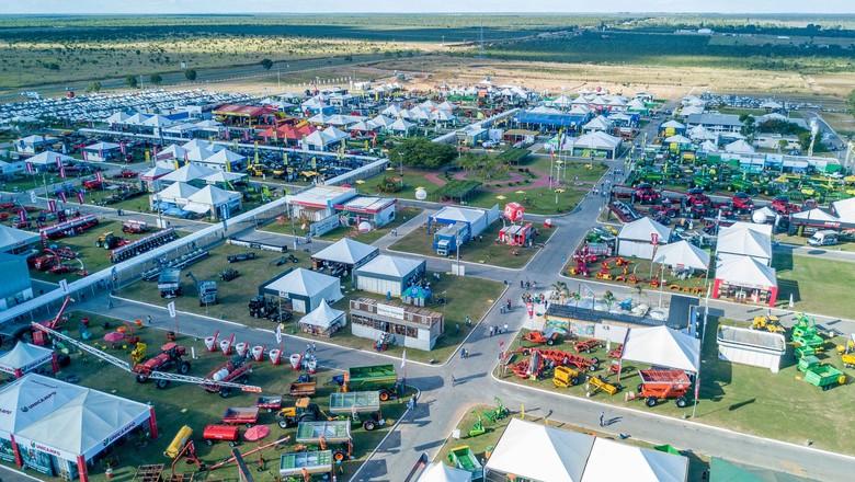 bahia-farm-show (Foto: Bahia Farm Show/Divulgação)
