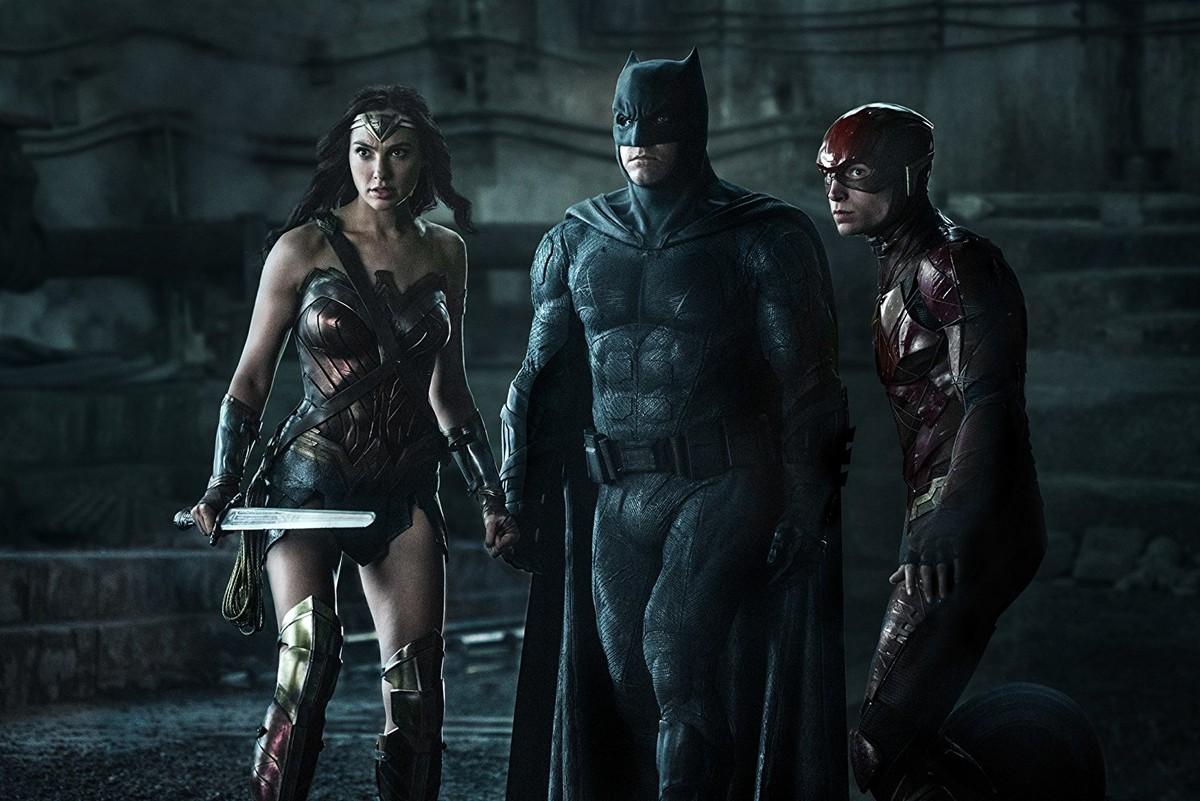 'Snyder Cut', versão de 'Liga da Justiça' editada por Zack Snyder, vai ser lançada em 2021