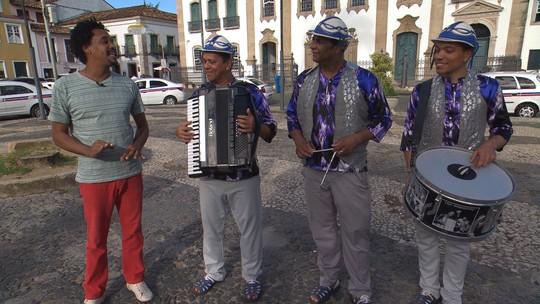 Trio Nordestino comemora 60 anos com turnê no exterior