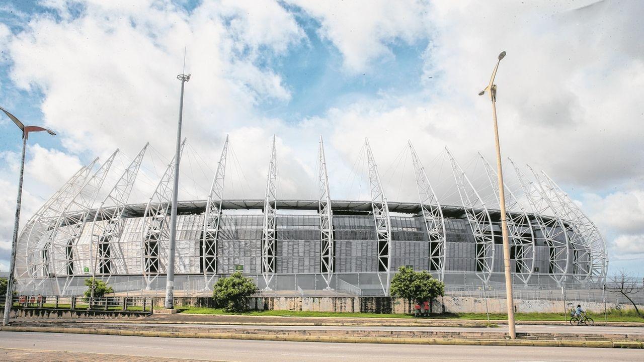 Castelão, Centro de Eventos, PV e Paulo Sarasate vão ser pontos de vacinação em Fortaleza