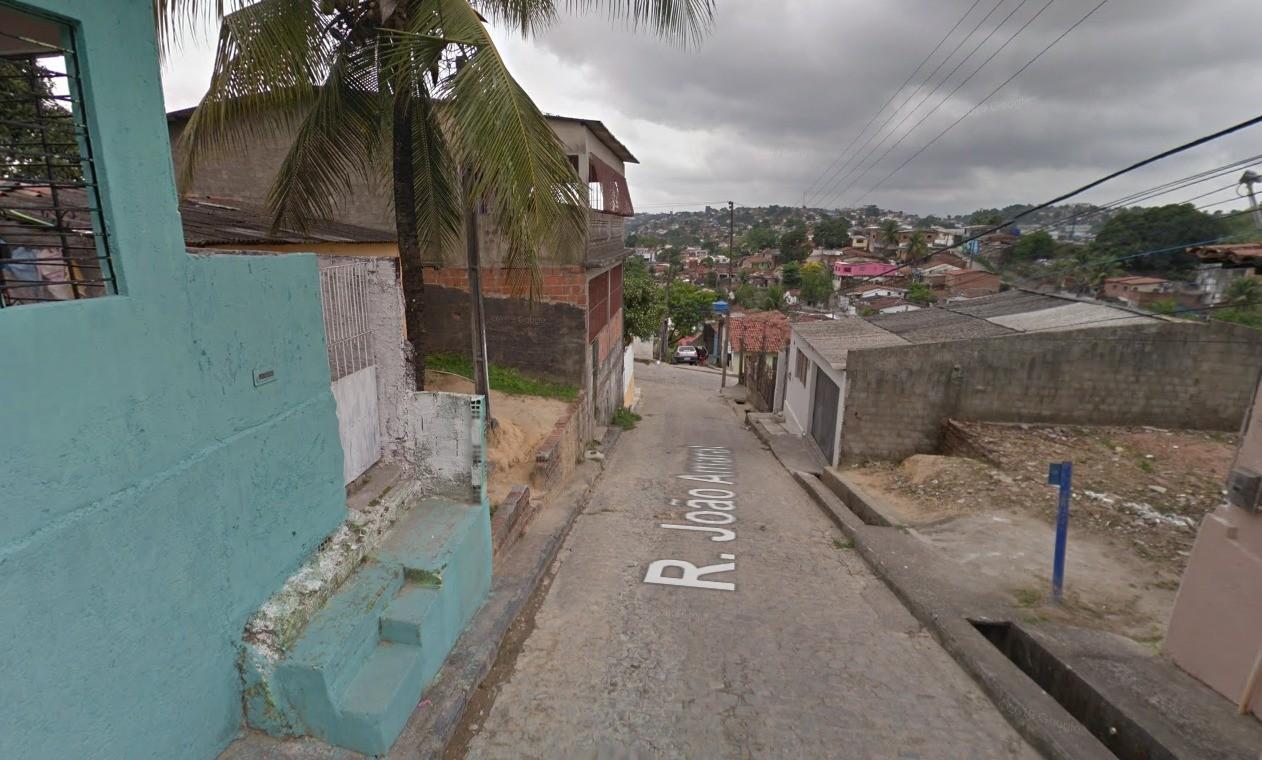 Marinheiro é morto a tiros durante assalto na Zona Sul do Recife