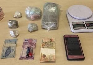 Trio suspeito de praticar tráfico de drogas é preso em Abaetetuba, no Pará - Notícias - Plantão Diário