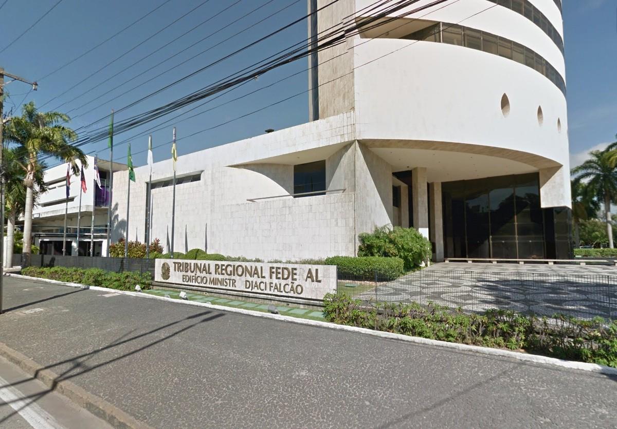 Inscrições no concurso do TRF 5ª Região com vagas na Paraíba terminam nesta terça