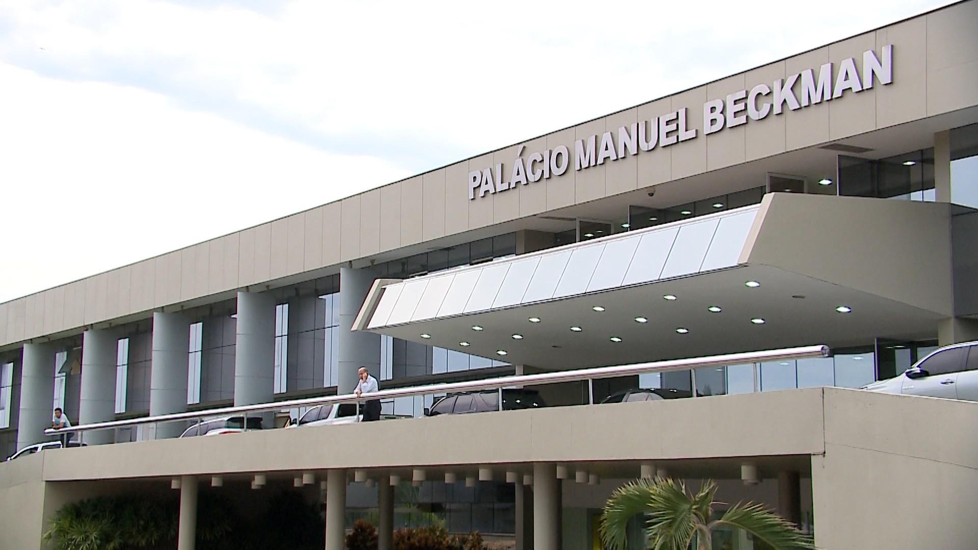 Assembleia aprova reajuste de 2,94% nos salários de servidores do Poder Judiciário - Notícias - Plantão Diário
