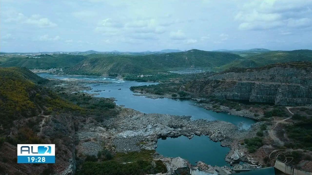 Situação do Rio São Fracisco preocupa ribeirinhos e pesquisadores