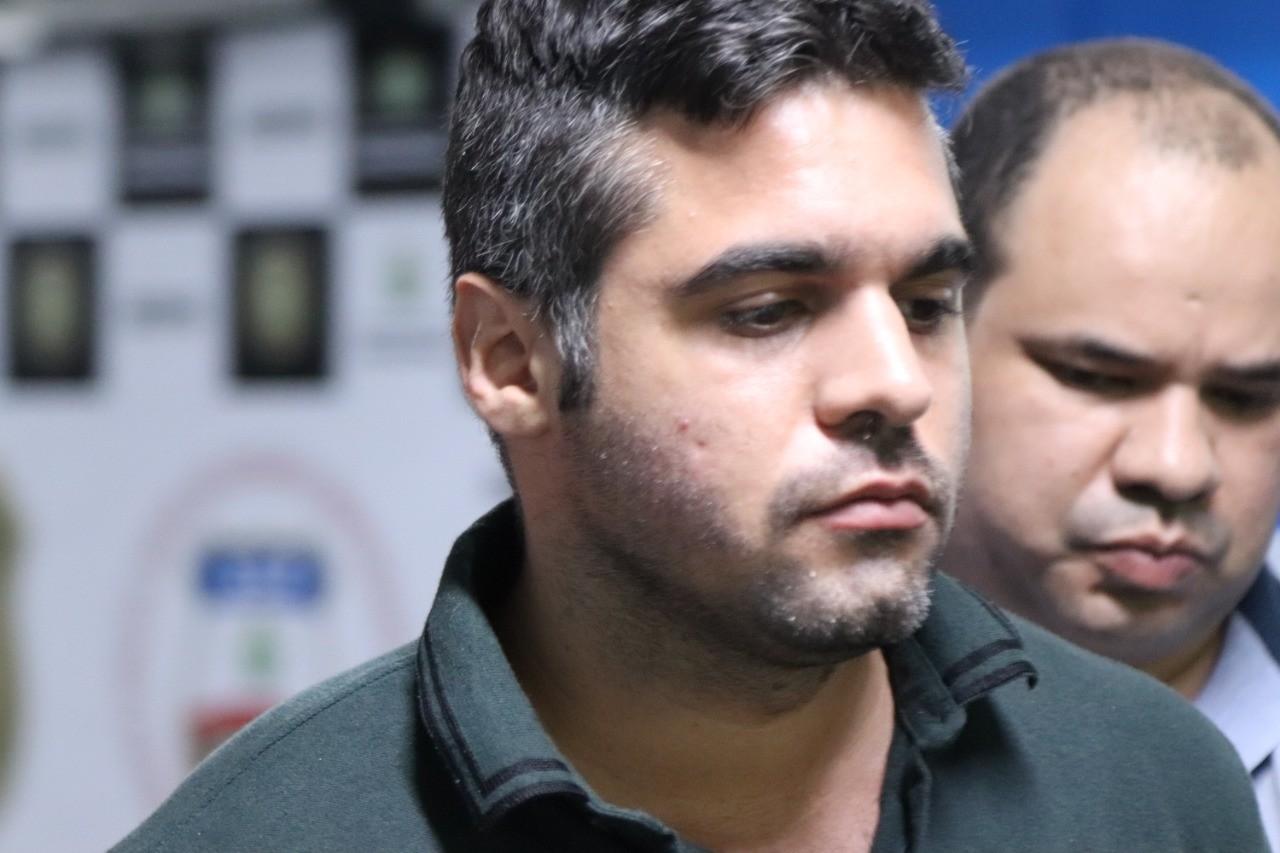 Alejandro Valeiko nega envolvimento na morte de engenheiro no AM: 'Levaram ele', diz - Notícias - Plantão Diário
