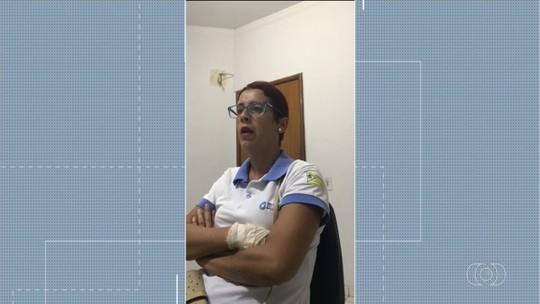 Técnica em enfermagem é presa suspeita de falsificar e vender atestados médicos para presos em Inhumas