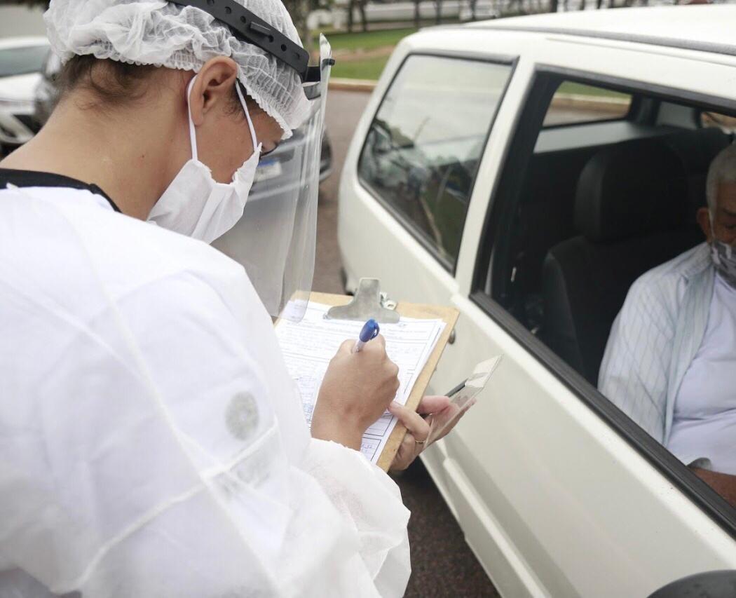 Rondônia registra 38 mortes por Covid e 1.148 casos nesta quinta-feira (15)