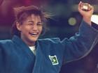 Atleta 'made in Piauí', Sarah Menezes é a cajuína do judô