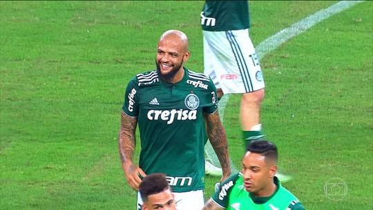 Gramado da arena passa no teste, mas Palmeiras analisa planejamento para 2019