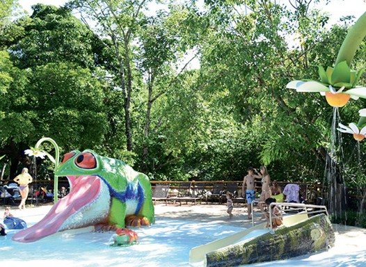 6 dicas para se divertir com a família no Rio Quente Resorts