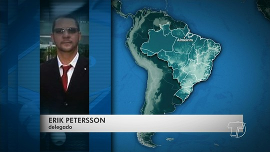 Tripulantes de balsas têm viagem interrompida após ação de 'piratas' no rio Amazonas, no PA