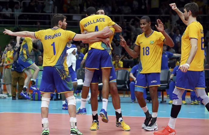 Brasil bate Itália e fecha a Rio-2016 com mais um ouro – Floresta ... 4eec4bf589ab8