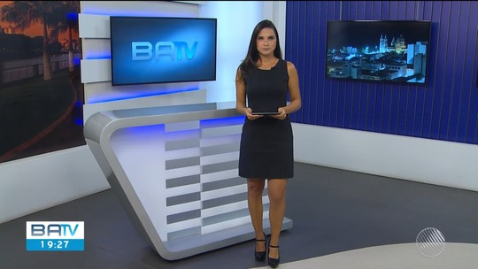BATV - TV Santa Cruz - 23/04/2019 - Bloco 2