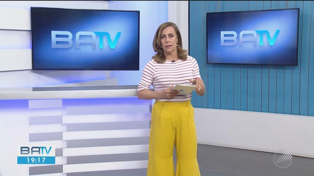 Bloco 01 - BATV Subaé - 08/02/2021
