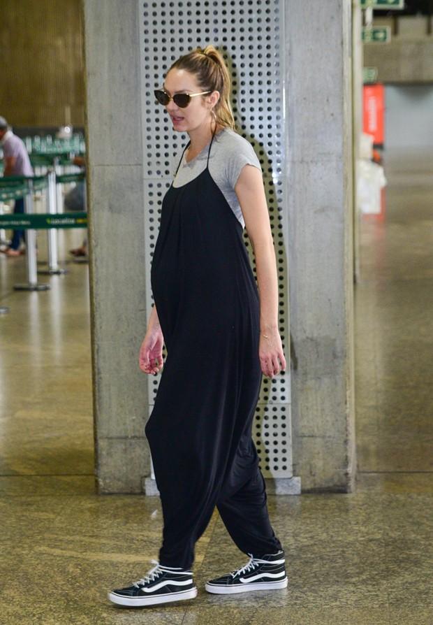 Candice Swanepoel (Foto: Leo Franco/ Agnews)